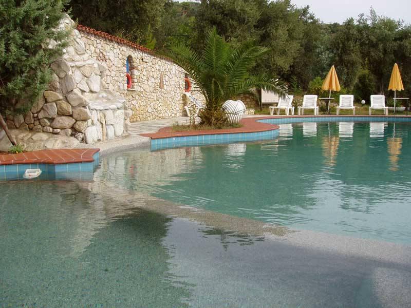 Appartementen Vassilias Beach - Vassilias - Skiathos